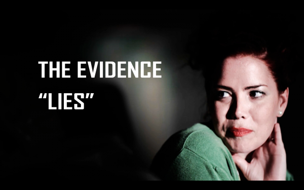 The Evidence - Lies